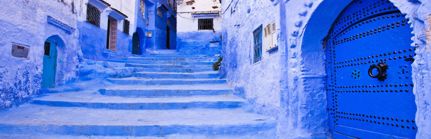 Fes to Chefchaouen Asilah 3 days