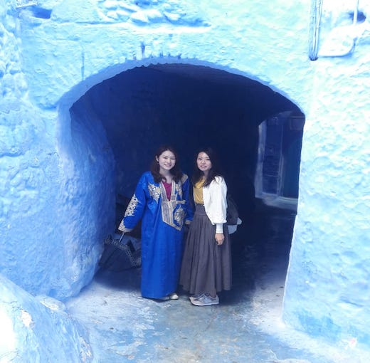 Fes to Chefchaouen day trip