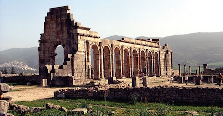 Fes to Volubilis and Meknes